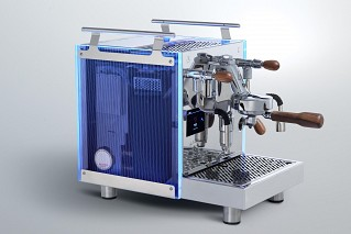 BEZZERA Coffee machine MATRIX TOP MN