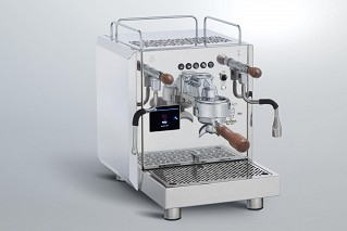 BEZZERA Coffee machine DUO TOP DE