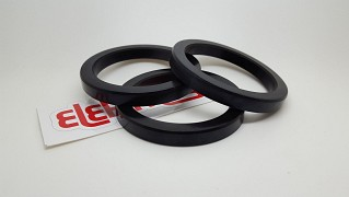 3 x Group gasket Bezzera E61 5493039
