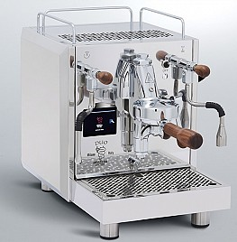 BEZZERA Coffee machine DUO TOP MN