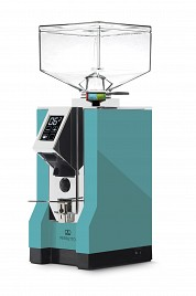 EUREKA Grinder Mignon PERFETTO 16CR TIFFANY BLUE