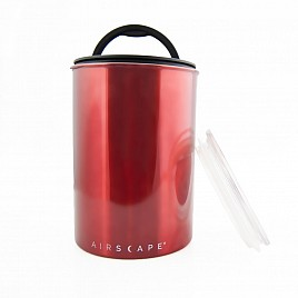 AIRSCAPE Medium Red