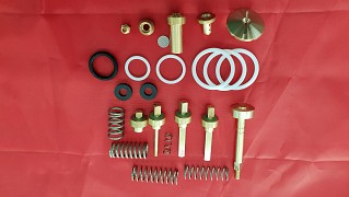 Maintenance kit for E61 style 8F114GM