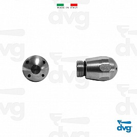 9V87231-554 Steam tip 4 holes 1,5 mm