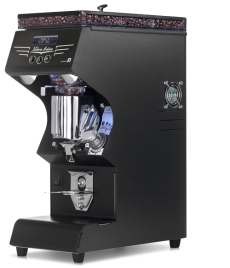 Victoria Arduino Grinder Mythos ONE Black matt