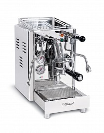 MILANO 0980G coffe machine Quick Mill