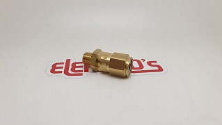 Lelit CP007 safety valve 5,5 bar