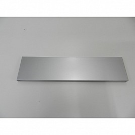 WATER TANK PLASTIC COVER OSCAR SILVER 05000164.3