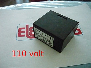 Electronic unit Oscar 110 Volt 04900196