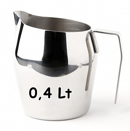 Milk pitcher Cafelat 40 cl.