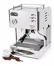 SILVANO EVO Coffee machine QUICK MILL