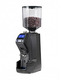 Coffee grinder NUOVA SIMONELLI MDX on demand Black
