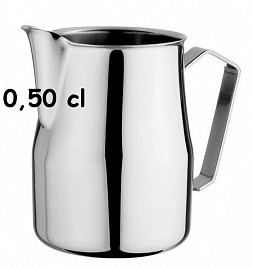 Milk pitcher Motta  50 cl. mod Europa