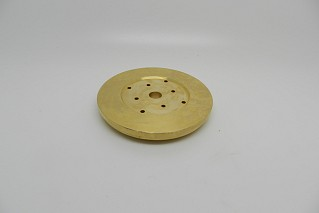 Brass group diffuser 4 mm 07300183.4