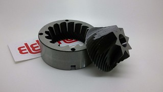 Burrs conical Eureka E-13/68 CP