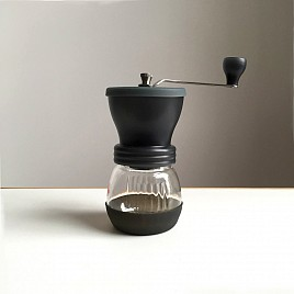 Coffee grinder HARIO MSCS-2TB CERAMIC COFFEE MILL SKERTON