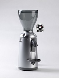 Coffee grinder NUOVA SIMONELLI Grinta AMMT Silver TIMER