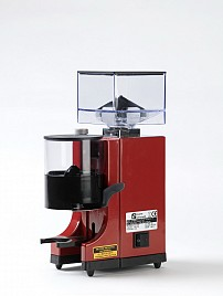 Coffee grinder NUOVA SIMONELLI MCF RED