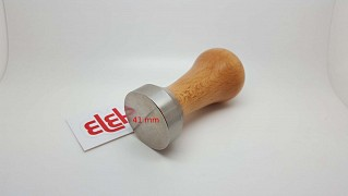 Tamper Base FLAT 41 mm
