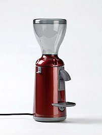 Coffee grinder NUOVA SIMONELLI Grinta AMM Red manual