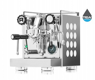 Coffee machine Rocket Espresso APPARTAMENTO (white)