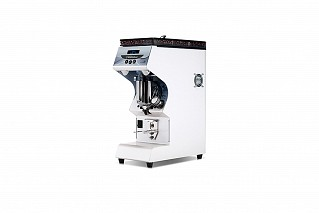 Coffee grinder NUOVA SIMONELLI Mythos ONE white