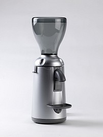 Coffee grinder NUOVA SIMONELLI Grinta AMM Silver manual