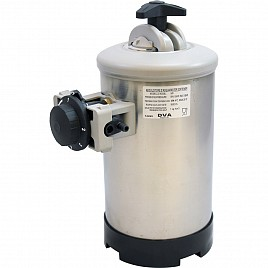 Manual water softener DVA - IV Series- IV16