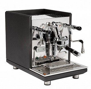 ECM Coffee machine SYNCHRONIKA ANTHRACITE PID 86277