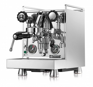 Coffee machine Rocket Espresso MOZZAFIATO CRONOMETRO R