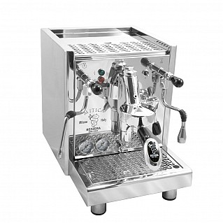 BEZZERA Coffee machine MITICA TOP