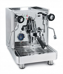 QUICK MILL Coffee machine VETRANO 2B V2