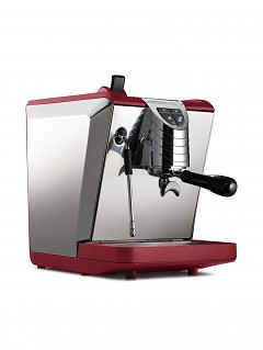 OSCAR II RED coffee machine NUOVA SIMONELLI