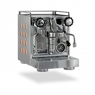 Coffee machine Rocket Espresso APPARTAMENTO (copper)