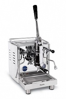 RAPIDA 0987L machine a café Quick Mill