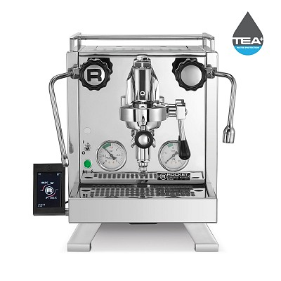 Coffee machine Rocket espresso R CINQUANTOTTO R 58 (R58) Rocket Espresso