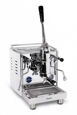 RAPIDA 0987L coffee machine Quick Mill Quick Mill