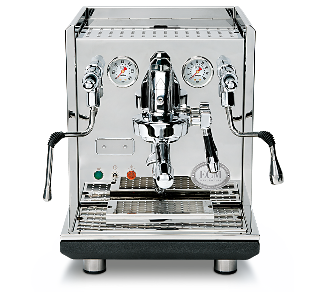 Macchine da caffè ECM - Coffee Machines: Shop Online Elektro's