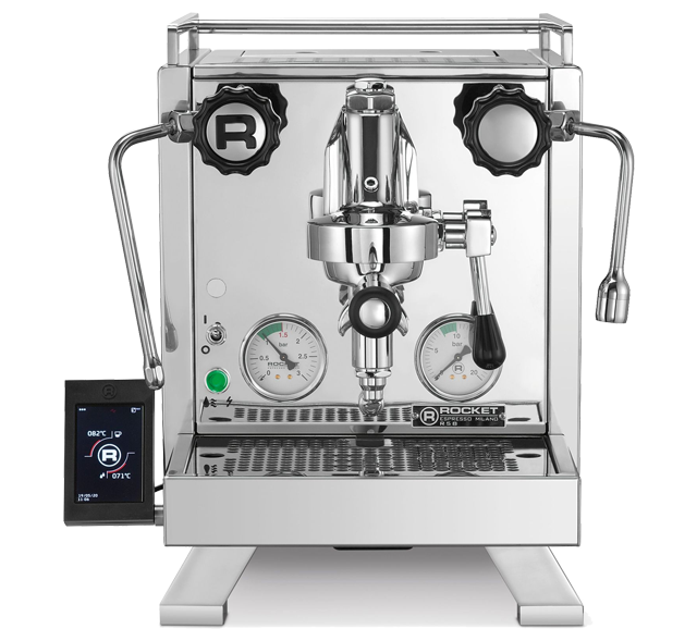 Macchine da caffè Rocket Espresso - Coffee Machines: Shop Online Elektro's